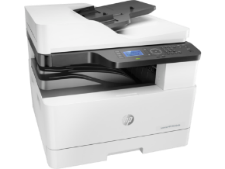 МФУ HP LaserJet MFP M436nda Printer (A3)