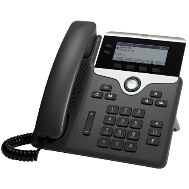 Телефон Cisco UC Phone 7821